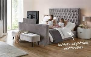 King Size Bed And Mattress Groupon Bedroom Beds And Mattresses Dfs