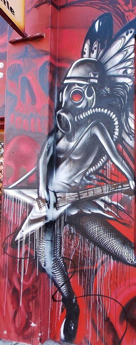 street art perth australia amazing street art street