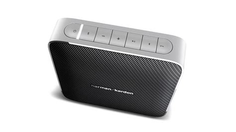 Speaker Aktif Bluetooth Harman Kardon desire this harman kardon esquire bluetooth speaker