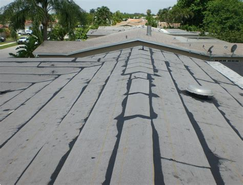 Roofing Tar Environmental Impact Of Low Slope Roofing Systems Pvc
