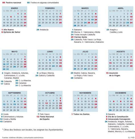 cuanto vale un dia laboral 2016 colombia calendario laboral 191 qu 233 festivos hay por semana santa en