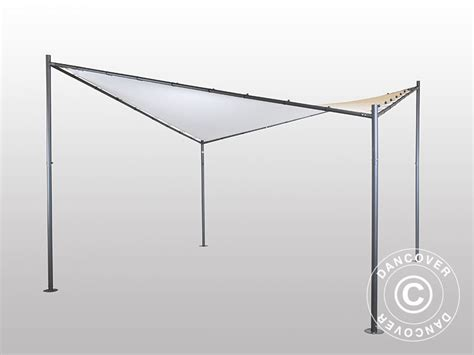 pavillon 4 x 4 m pavillon 4x4 cool gazebo butterfly x m sand with pavillon