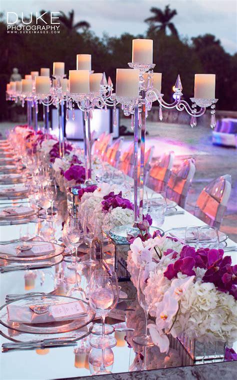 table de reception fabulous wedding reception tables crazyforus