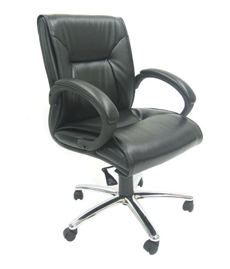 chromecraft office chair snapdeal price office chairs
