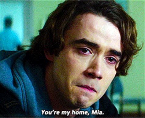if i stay quotes you re my home gif wifflegif