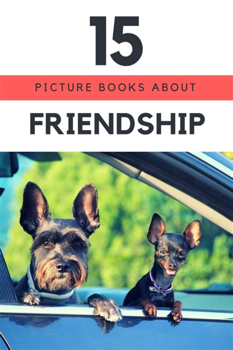 picture books about friendship 15 picture books about friendship batch of books