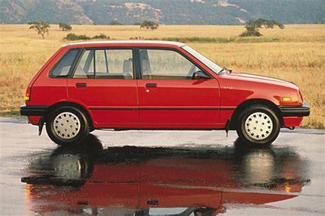automotive history: three pot stew – america's brief fling