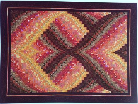 Bargello Quilt Bargello Quilt Tutorial For Beginners Smoky Ranch