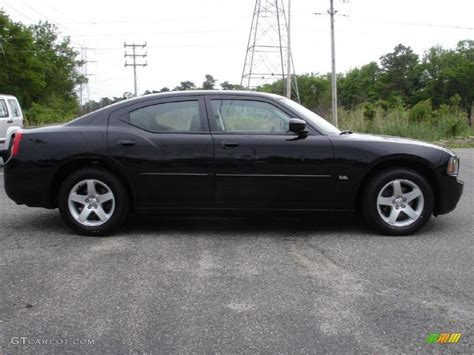 image gallery 2010 black charger