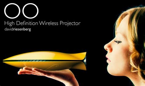 the oo projecting with oo yanko design