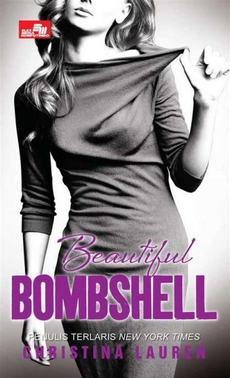 Buku Cr bukukita cr beautiful bombshell toko buku