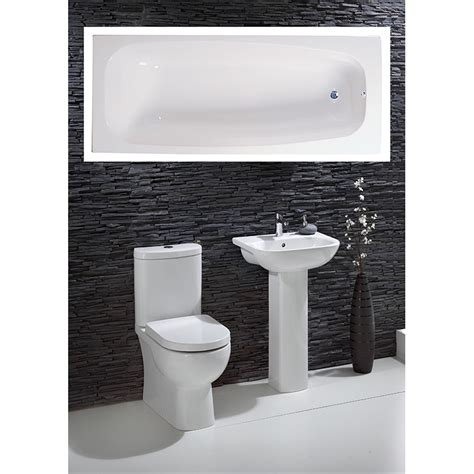 buy bathroom suite uk luna complete bathroom suite buy online at bathroom city