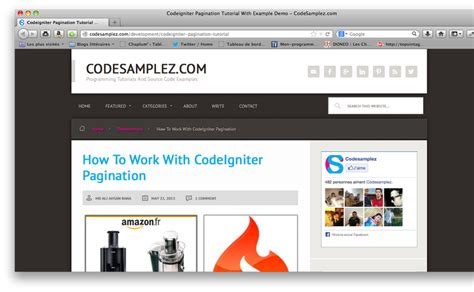 codeigniter news tutorial not working awesome tutorials to master codeigniter