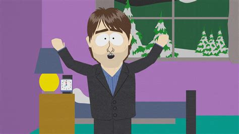 Tom Cruise In The Closet by In South Park Collection South Park Studios
