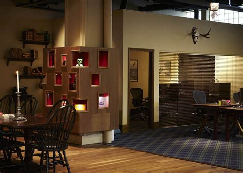 tour the offices of mojang the creators of minecraft