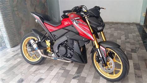Setang Original Yamaha Bisoncocok Untuk Vixion Dan Yang yamaha xabre til makin gahar dengan modal rp6 juta
