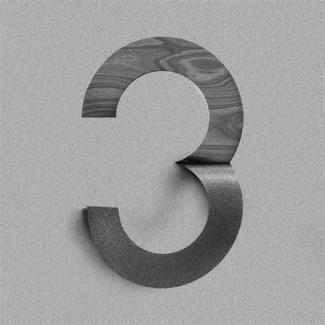 designspiration numbers best of typography free photoshop brushes at brushez