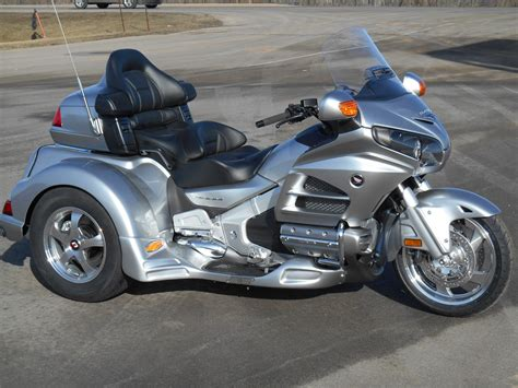 honda goldwing motorcycles for sale page 28 new used trike motorcycles for sale new used