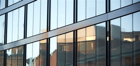 glazed aluminum curtain walls aluminium shopfronts blackpool fylde glass