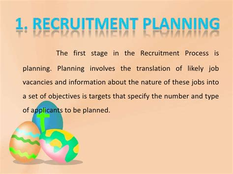 un recruitment process ppt on recruitment selection process