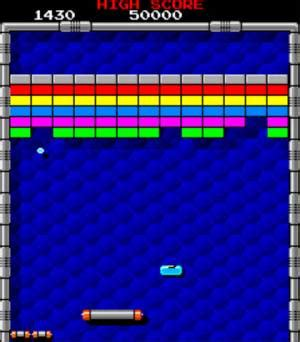 ball breaker v1.0 (dingoo linux game) › dingoo linux