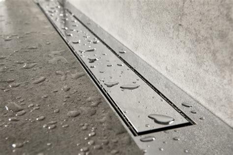 caniveaux de modulo design easy drain