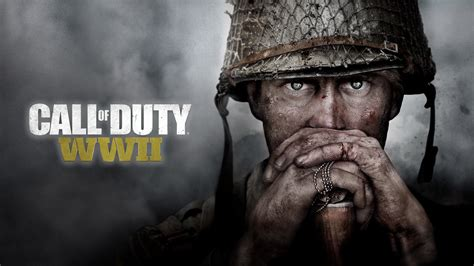 call of duty wwii 0744018064 call of duty wwii resmen duyuruldu log