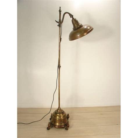 Decor Tripod Lamp Brass Pharmacy Floor Lamp Target Wood