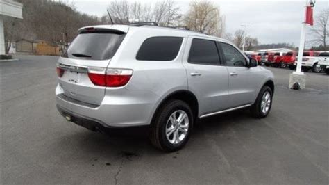 2013 dodge durango sxt used cars in sarcoxie mo 64862 buy used 2013 dodge durango sxt in 160 frazier drive