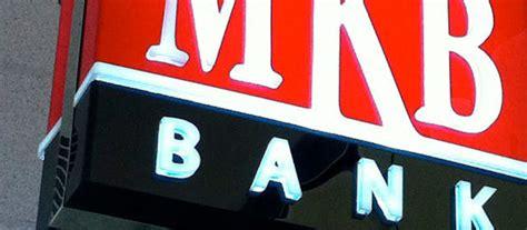 mkb bank v 225 ltoz 225 s az mkb bank tulajdonosi szerkezet 233 ben esti