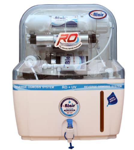 blair ro uv uf water purifier at rs 4800 pankha road new delhi id 13348828530