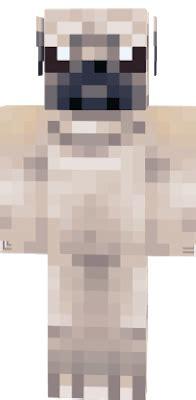 pug skin pug skin