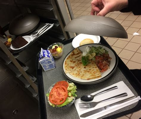 room food room service replaces traditional quot hospital food quot mercy