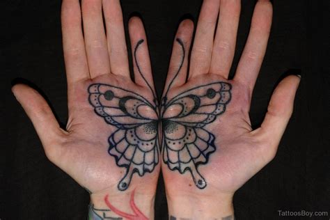 tattoo on the hand palm butterfly tattoo on palm tattoo designs tattoo pictures