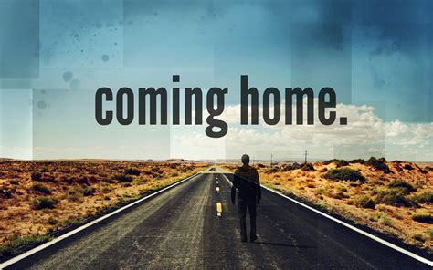 coming home would god really take me back message by