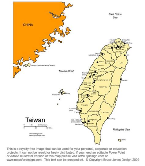 printable map taiwan maps of asian and far east countries printable royalty
