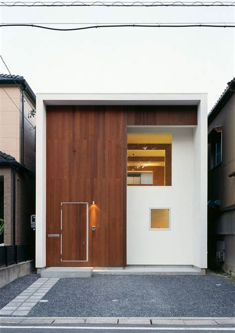 small house design ideas japan wbe house a small contemporary home in japan by auau homedsgn