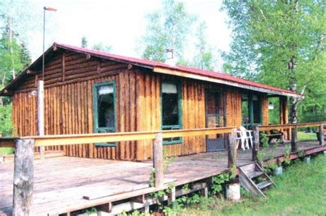 Log Cabin Kits Ontario Canada by Log Cabin On Whitefish Lake In Wawa Ontario Estates In Canada