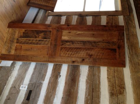 Reclaimed Barn Wood Doors New Reclaimed Wood Wine Racking Doors Ridge Wine Cellars