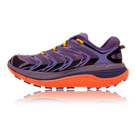 hoka womens running shoes hoka speedgoat s trail running shoes 50