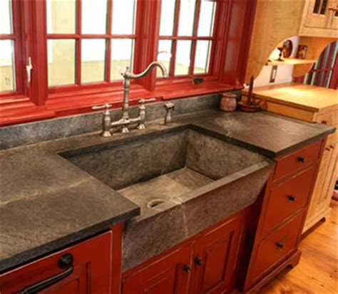 Soapstone Sinks And Countertops by Willimantic Connecticut Soapstone Custom Granite