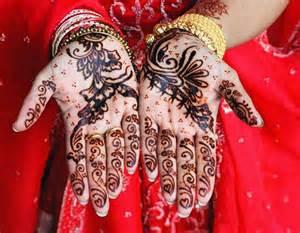 Simple mehndi designs indian pakistani hindi and arabic henna design