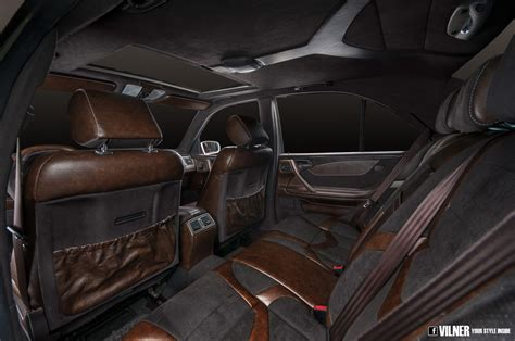 bj s custom auto upholstery e 55 amg 4matic w210 interior gets attacked with leather