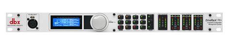 Speaker Management Dbx Driverack Pa driverack 174 pa complete loudspeaker management system susantoxp s pro