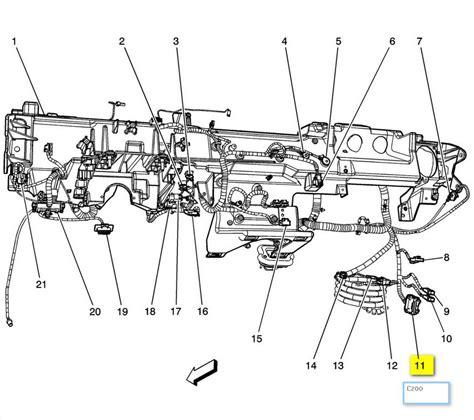 2008 impala wiring diagrams wiring free printable