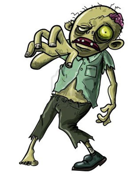 clipart zombie zombies clipart clipground
