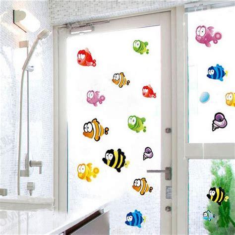 wall stickers fish fish wall sticker