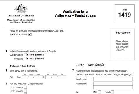 cara membuat visa kerja ke australia nusatrip blog travel online domestik internasional