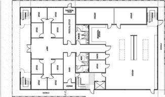home plan architects architectural floor plan home design
