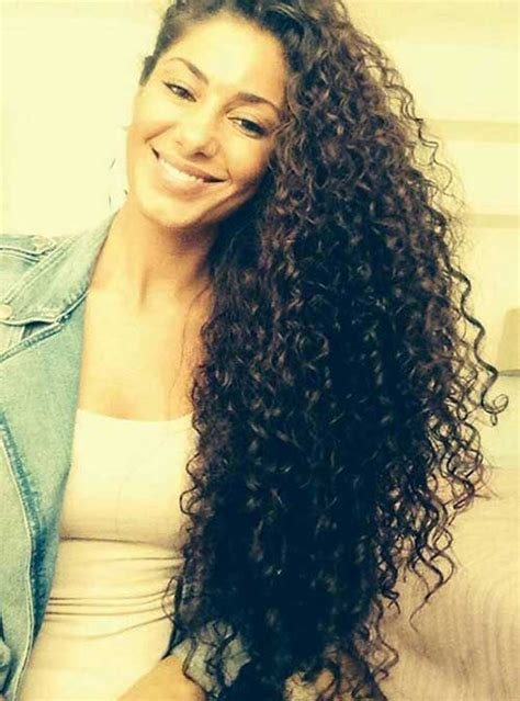 hairstyles for extremely curly long hair 15 best extremely long hair long hairstyles 2016 2017